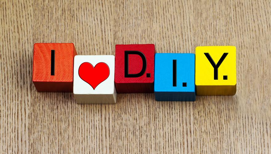 CA-diy