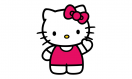 Não perca a exposição Hello Kitty All Generations!